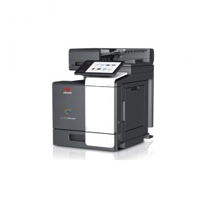 Olivetti d-Color MF3303 - MF4003