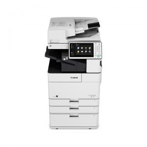 canon imagerunner advance 4545i