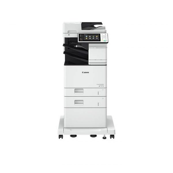 Canon imageRUNNER ADVANCE 525iZ II with finisher