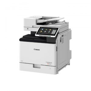 imageRUNNER ADVANCE DX C257/C357