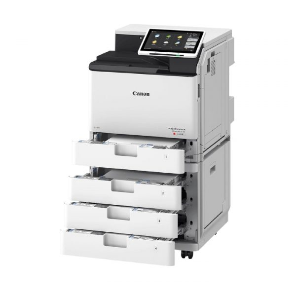 imageRUNNER ADVANCE DX C357P